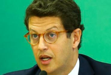 Delegado da PF que comandou operação contra Ricardo Salles é novamente removido de cargo | Marcelo Camargo I Agência Brasil