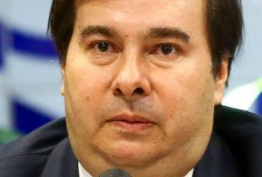 Após expulsão do DEM, Maia faz série de ataques a ACM Neto | Marcelo Camargo I Agência Brasil