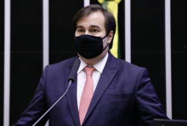 Por decisão unânime, DEM anuncia expulsão de Rodrigo Maia do partido |