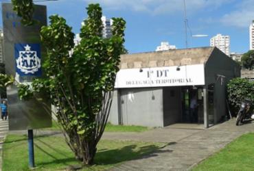 Suspeito de roubos na Praça da Piedade é preso pela Polícia Civil em Salvador | Reprodução