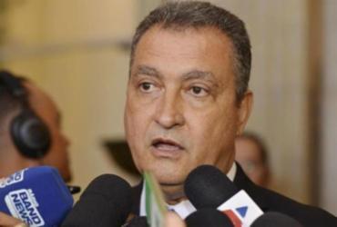 Governador pede renovação de estado de calamidade da Bahia até 31 de dezembro | Shirley Stolze | Ag. A Tarde