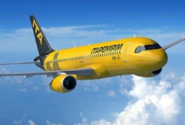 Salvador e Porto Seguro são incluídos nos voos inaugurais da companhia ITA | Divulgação