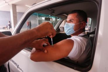 Governo usou projeções irreais e previu 50% da população vacinada até junho |