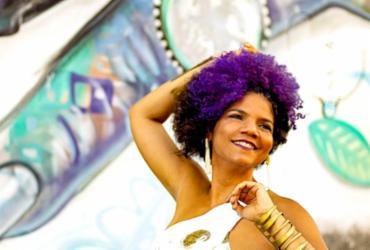 Juliana Ribeiro lança Preta Brasileira, disco em que reafirma o lugar da mulher negra e artista | Divulgação
