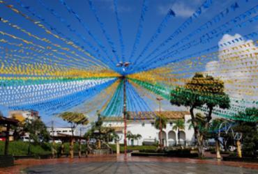 Prefeitura de Lauro de Freitas realiza arraiá virtual de economia solidária | Reprodução | PMLF