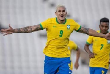 Brasil vence Sérvia por 3 a 0 no último teste antes das Olimpíadas | Ricardo Nogueira | CBF