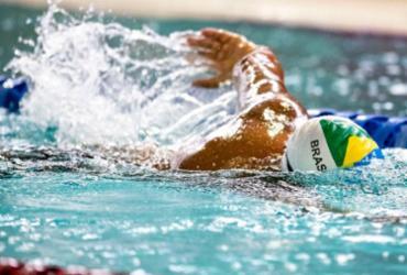 Seletiva define últimos integrantes da natação paralímpica em Tóquio   Ale Cabral   CPB
