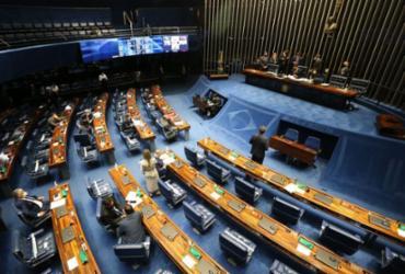 Senado aprova MP que aumenta a tributação sobre o lucro dos bancos | Fabio Rodrigues Pozzebom | Agência Brasil