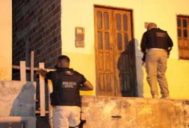 Polícia resgata empresário um dia após ser vítima de sequestro em Casa Nova