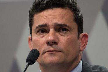 STF confirma decisão da Segunda Turma que declarou Moro parcial no processo contra Lula | Fabio Rodrigues Pozzebom I Agência Brasil