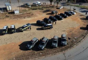 'Serial Killer' baiano é caçado pela polícia do DF e Goiás após matar família   Divulgação