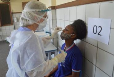 Bahia tem 96 mortes e 4.737 novos casos de Covid-19 nas últimas 24h |