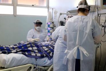 Bahia tem 6 mortes e 150 novos casos de Covid-19 nas últimas 24h | Divulgação