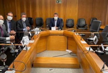 Sindicato dos Bancários cobra vacinação da categoria ao Ministério da Economia | Divulgação | Sindicato dos Bancários