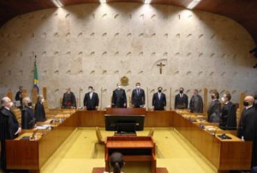 Veja quem são os próximos ministros do STF a se aposentar | Nelson Jr.| SCO | STF