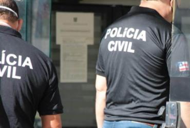 Suspeito de estelionato é preso na zona rural de Tucano