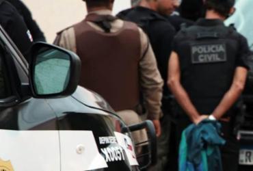 Suspeito de roubar mais de R$ 500 de idoso é preso em Euclides da Cunha