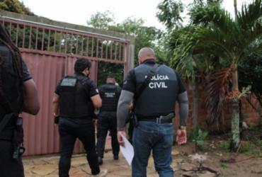 Suspeito de tentativa de homicídio é preso em Canudos