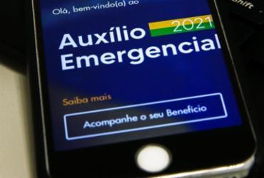 Auxílio Emergencial: nascidos em abril podem sacar 3ª parcela | Marcello Casal Jr | Agência Brasil