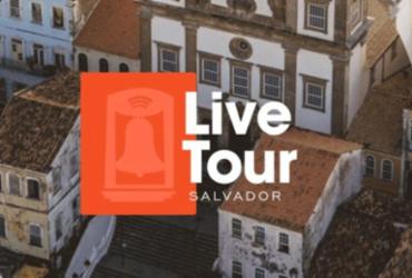 Prefeitura inicia maratona de lives para fortalecer turismo na cidade | Divulgação | Saltur