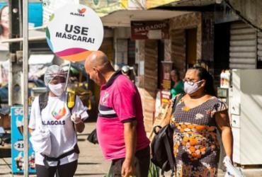 Pandemia é 'bomba-relógio' para o Brasil, afirma pesquisador | Jonathan Lins | Agência Alagoas