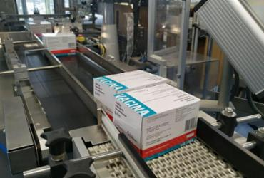 Fiocruz entrega cerca de 5 milhões de doses da vacina contra Covid-19 | Fernando Brito | MS