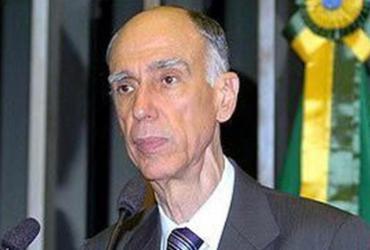 Vice-presidente nos mandatos de FHC, Marco Maciel morre aos 80 anos | Reprodução | Agência Senado