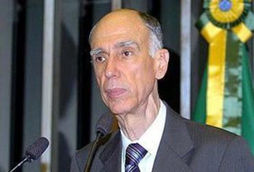 Governo federal decreta luto oficial de três dias por morte de Marco Maciel |