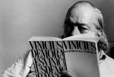 Vinicius de Moraes ganha um site com mais de 11 mil documentos originais de sua obra digitalizados | Divulgação