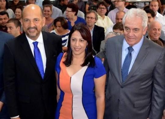 Prisão de ex-prefeitos pode impor baixa no PSD   Reprodução   Redes Socais