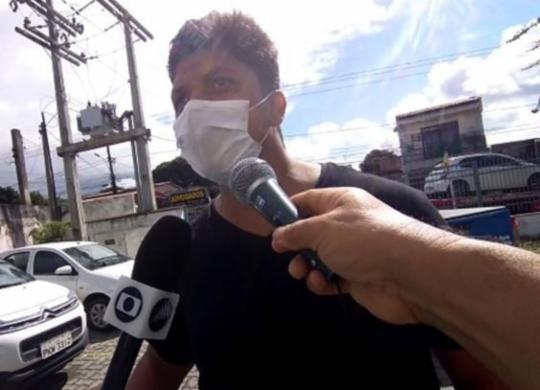 Prefeito preso após promover festa junina na Bahia paga fiança e é liberado   Ney Silva   Acorda Cidade