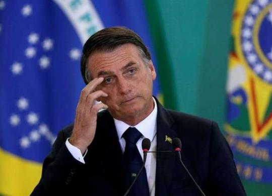CPI da Covid estuda incluir Bolsonaro no grupo de investigados | Agência Brasil