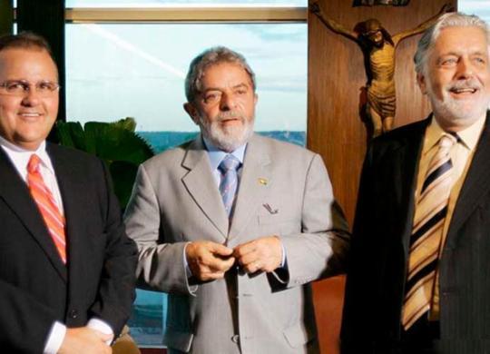 Lula prepara viagem ao Nordeste; na Bahia quer conversar com o MDB | Ricardo Stuckert