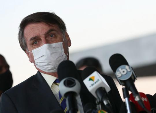 """Governo Federal diz que """"até o fim do ano todos os brasileiros vão ser vacinados""""   Marcello Casal Jr I Agência Brasil"""
