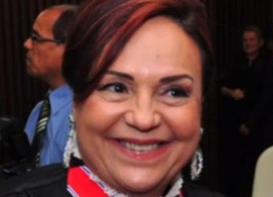 Superior Trbunal de Justiça mantém prisão de desembargadora do TJ-BA | Divulgação