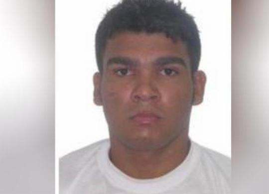 Polícia investiga perfis que fazem apologia a crimes cometidos por Lázaro Barbosa | Reprodução | TV Anhanguera
