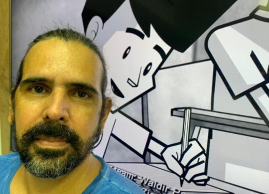 Longa-metragem baiano 'Meu Tio José' vai competir em festival francês | Maria Luiza Barros | Divulgação