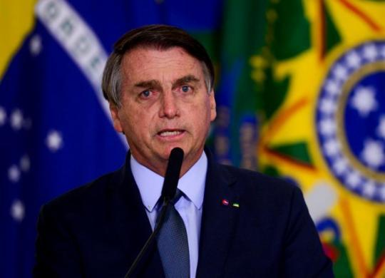 MPF pede investigação criminal da compra da vacina indiana pelo governo brasileiro | Marcelo Camargo I Agência Brasil