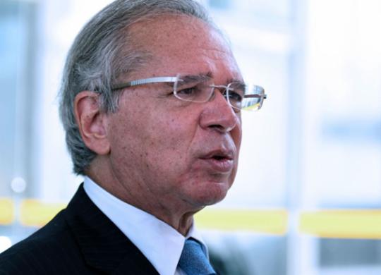 Guedes sugere novas bandeiras de energia para evitar racionamento no país   Agência Brasil