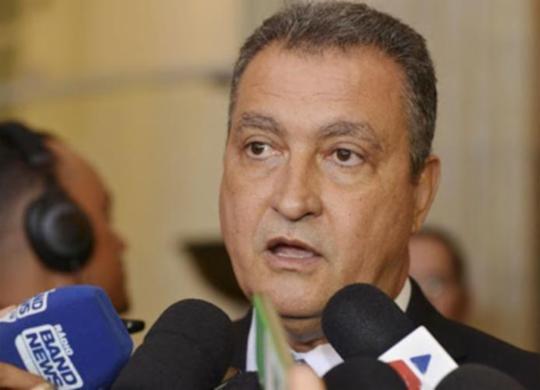 Governador pede renovação de estado de calamidade da Bahia até 31 de dezembro   Shirley Stolze   Ag. A Tarde