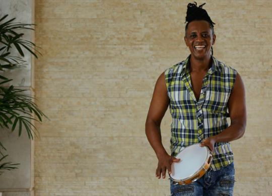 Samba junino vai contar com manifestações virtuais | Rafael Martins | Ag. A TARDE