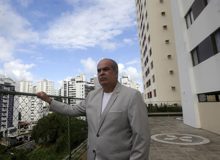Santos recomenda publicizar protocolos de segurança | Foto: Adilton Venegeroles | Ag. A TARDE