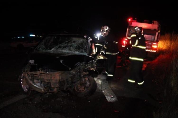 As causas do acidente, bem como a identificação da vítima, são apuradas   Foto: Divulgação   CBMBA - Foto: Divulgação   CBMBA