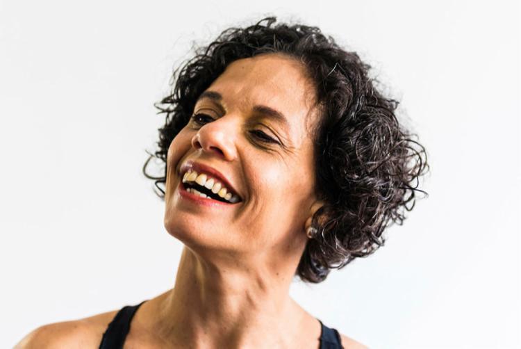 'Seguimos porque sem arte não tem mundo', diz nova diretora artística do BTCA   Foto: Fábio Bouzas   Divulgação - Foto: Fábio Bouzas   Divulgação