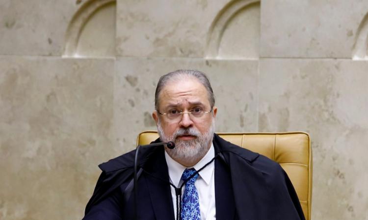 Augusto Aras rechaçou especulações e afirmou que