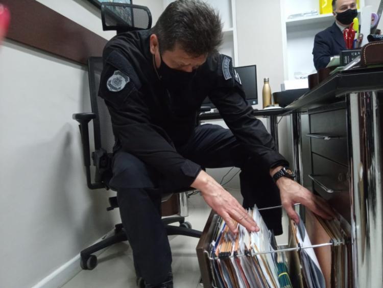 Investigação aponta lavagem de dinheiro por grupo de distribuição de medicamentos em Salvador e RMS | Foto: Divulgação | SSP - Foto: Divulgação | SSP