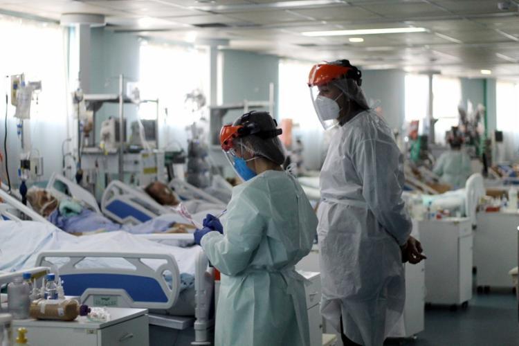 O estado fechou esta quarta-feira com 24.012 mortes desde o início da pandemia | Foto: Divulgação | Joice Kroetz - Foto: Divulgação | Joice Kroetz