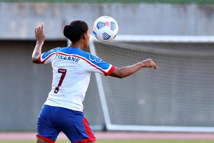Foram dez derrotas e quatro empates em 14 rodadas | Foto: Felipe Oliveira | EC Bahia - Foto: Felipe Oliveira | EC Bahia