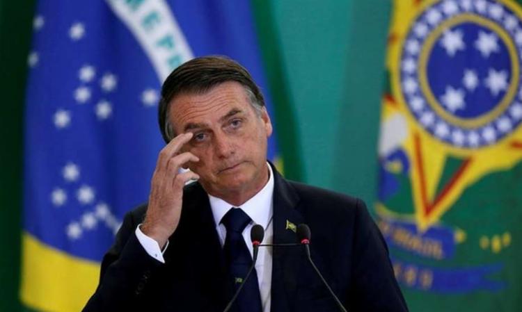 Um grupo de juristas já estuda, a pedido da CPI, os crimes que podem ser imputados ao presidente   Foto: Arquivo   Ag. Brasil - Foto: Agência Brasil