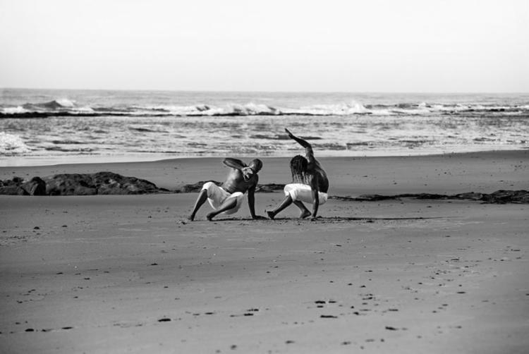 Capoeira é Patrim^nio Cultural Imaterial da Humanidade | Foto: Mauro Rossi | Divulgação - Foto: Mauro Rossi | Divulgação